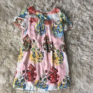 Anthropologie dress by Maeve.